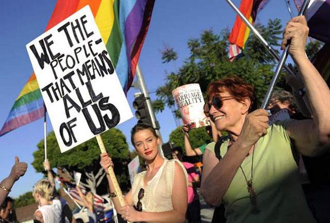 LGBTQ-rights
