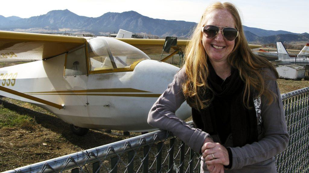 Carol Fiore Pilot