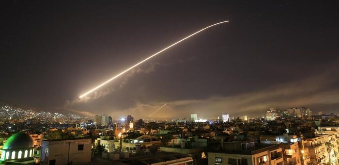 Understanding Syria