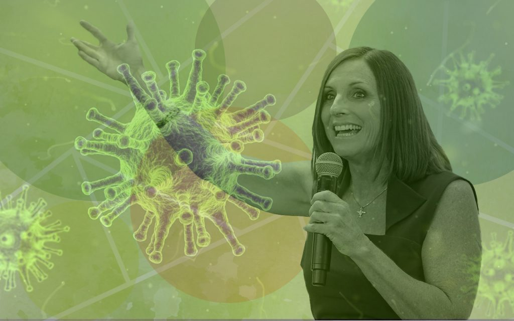 McSally Virus