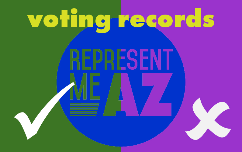 Voting Records